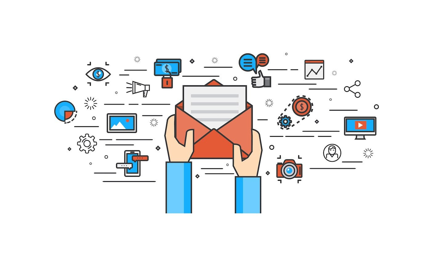 Master Email Marketing With 12 Steps