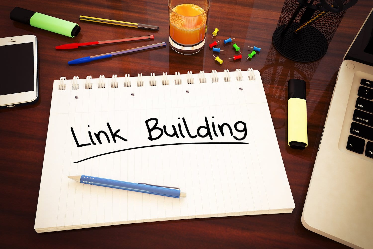 Create Effective Backlinks For Your Website